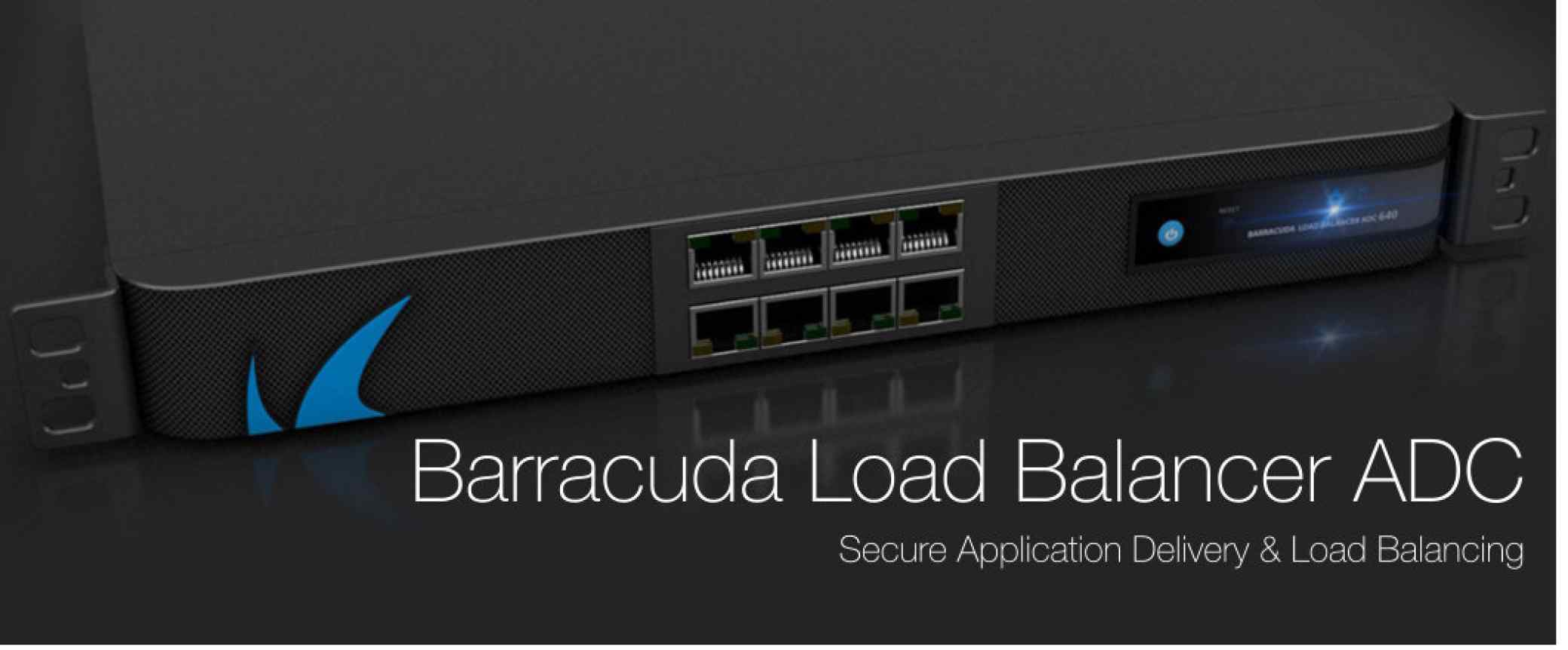 Barracuda Application Delivery ADC