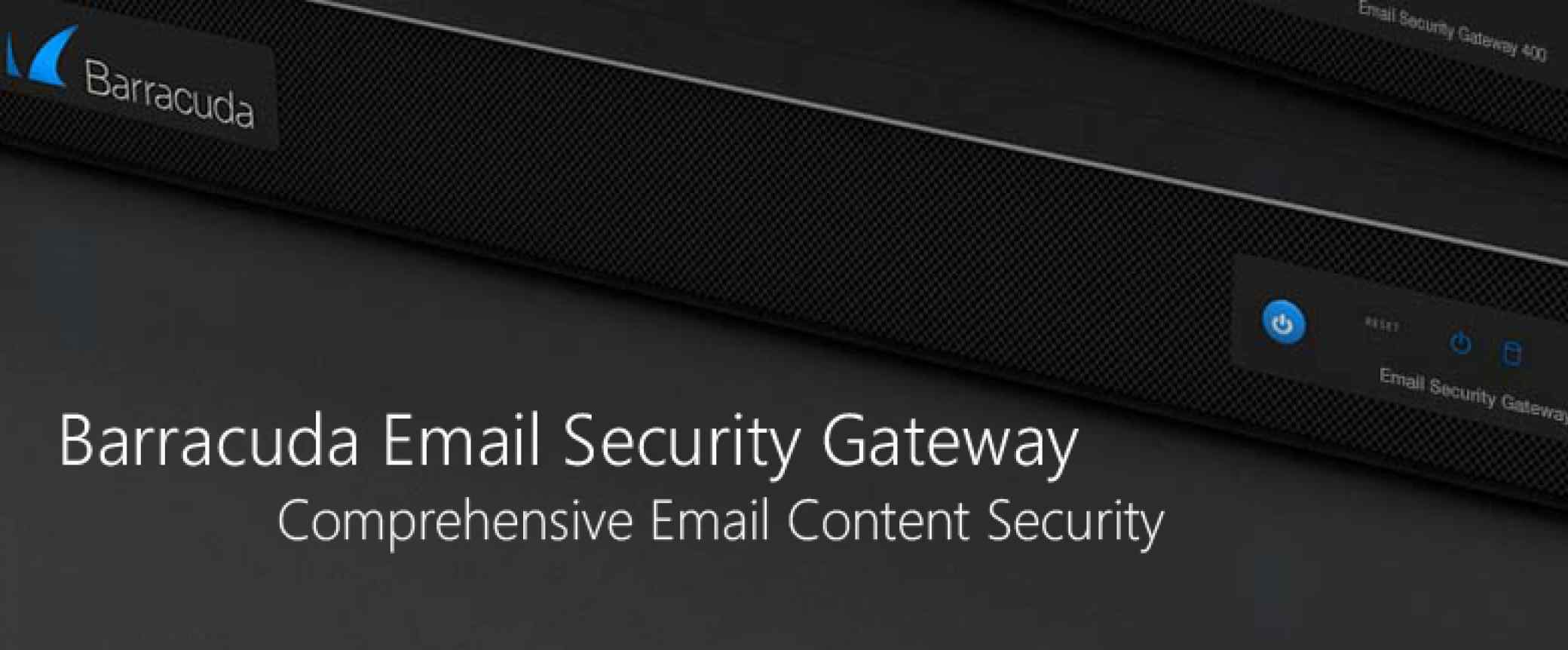 Email Security Gateway Contine Inkomende Uitgaande E